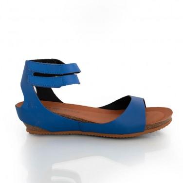 Sandalias Bio Jinna Azul