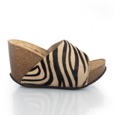 Sandalias Bio Xambra Zebra