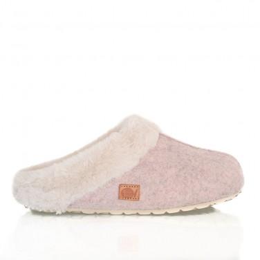 Zapatillas de casa Esma Rosa