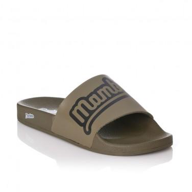 Sandalia Slide Pool Sandal...