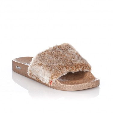 Sandalia Slide Pool Sandal...