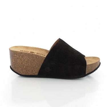 Sandalia Inora Negro