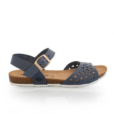 Sandalias Bio Gaula Jeans